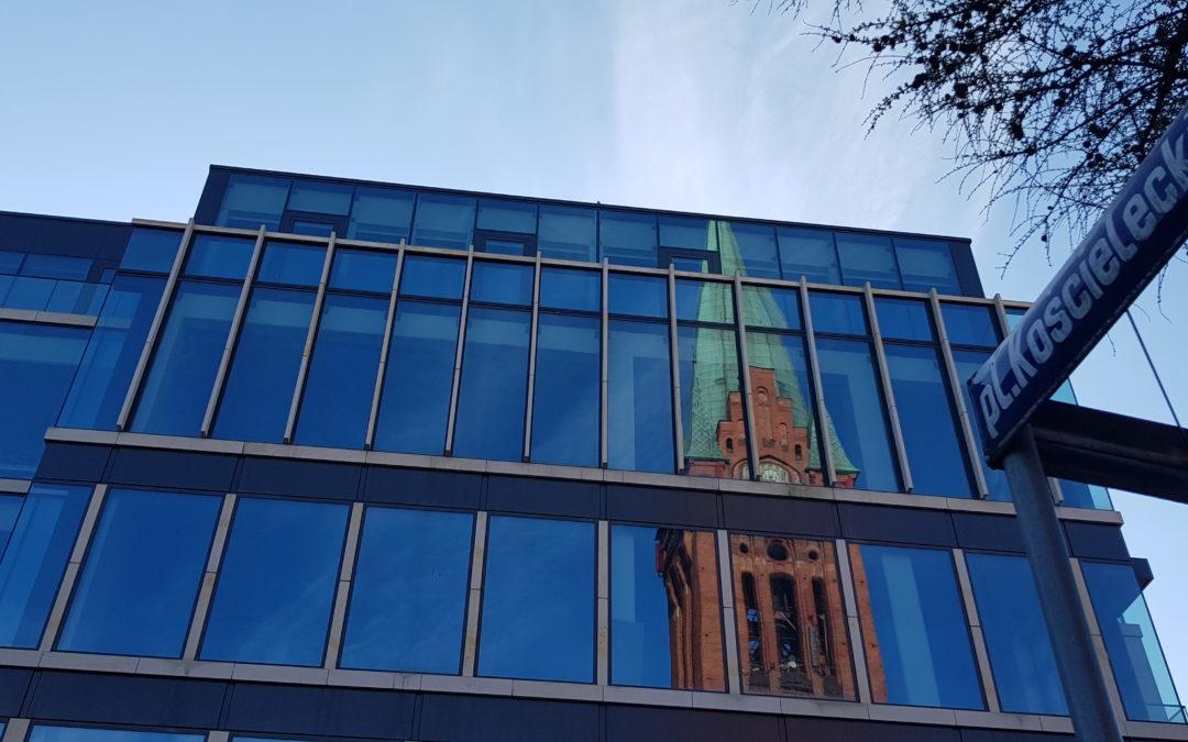 """""""Bydgoszcznowa"""" – czyli nowa strona jezuitów w Bydgoszczy"""